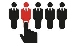 星の商人、成功者にふさわしい者を選べ